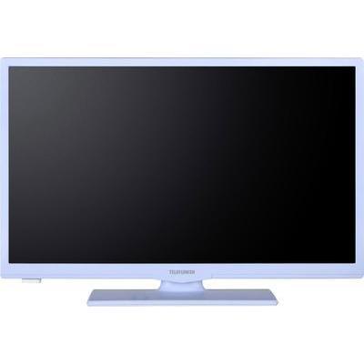 75c3f91634 LED-Fernseher 61 cm 24 Zoll Telefunken A24H332A EEK A+ DVB-T, DVB-C ...